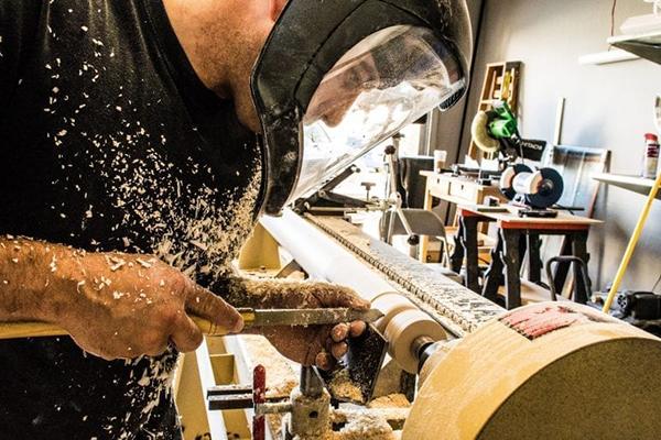 Bainbridge Island Artisans - B I Woodworks