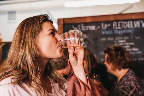 Bainbridge Island Drinks - Fletcher Bay Winery