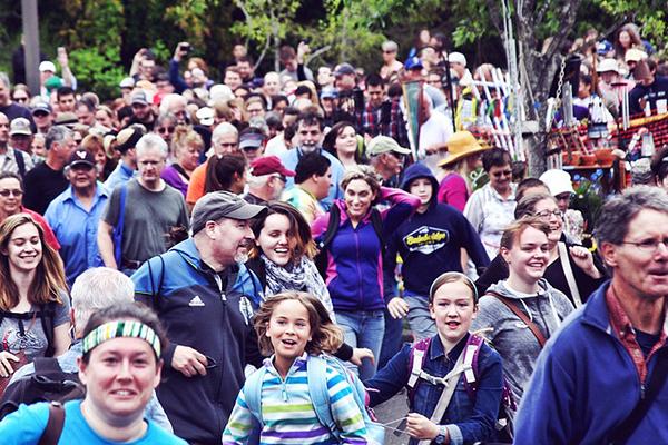 Bainbridge Island Events - Rotary Rummage Sale and Auction