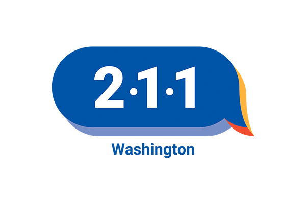 211 Washington State Helpline