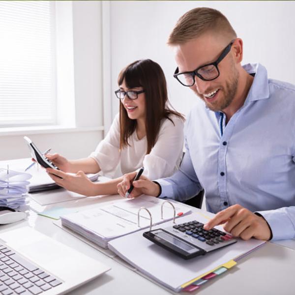 Accounting Tax Prep Bainbridge Island