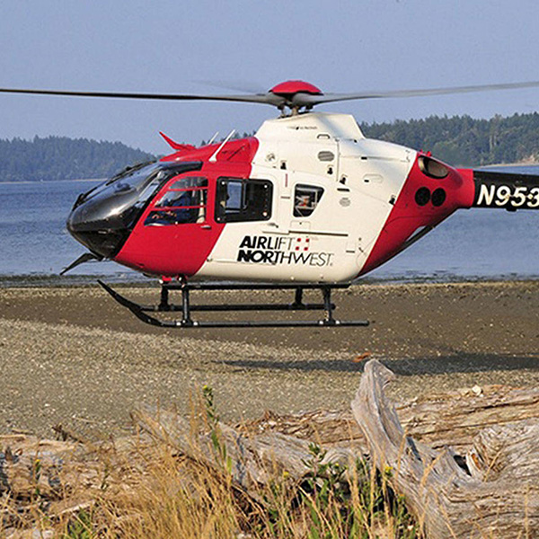 Airlift Northwest Bainbridge Island Emergency Get Help
