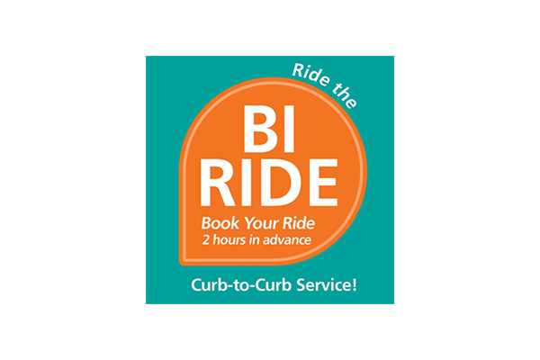 B I Ride Bainbridge Island Book A Bus