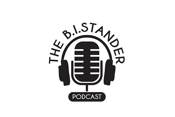 B I Stander Podcast Bainbridge Island Local Media