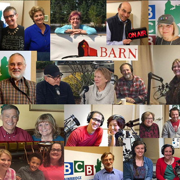 Bainbridge Community Broadcasting Podcast Local Media