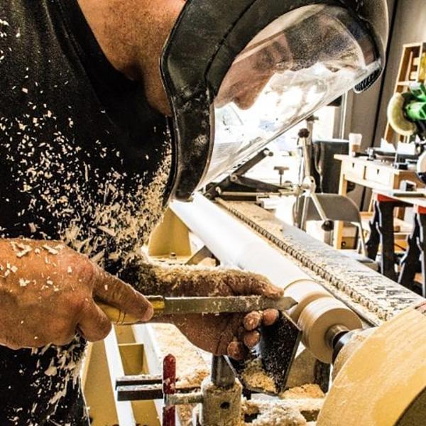 Bainbridge Island Artisans Woodwork