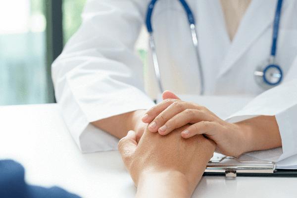 Bainbridge Island Healthcare help