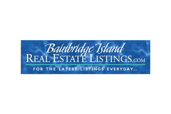 Bainbridge Island Real Estate Listings