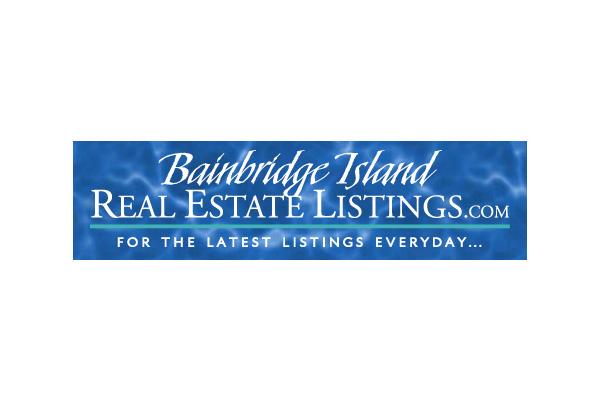 Bainbridge Island Real Estate Listings