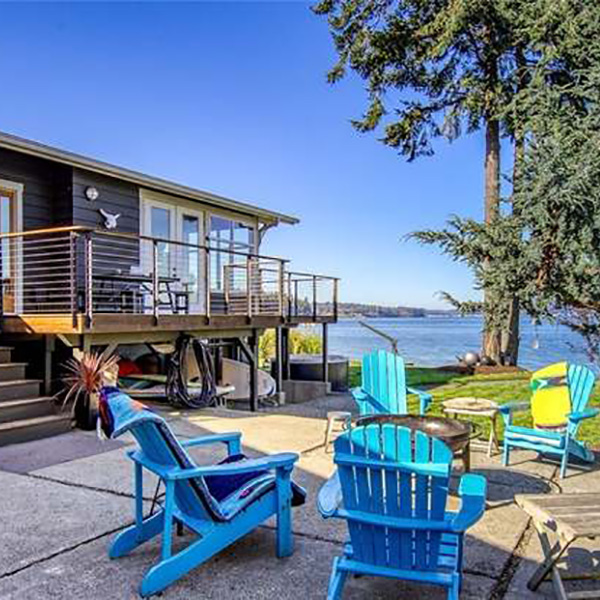 Bainbridge Island Real Estate Property Listings