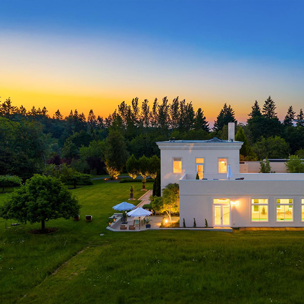 Bainbridge Island Luxury Real Estate