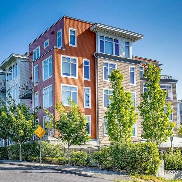 Harbor Square Bainbridge Island Housing Rentals
