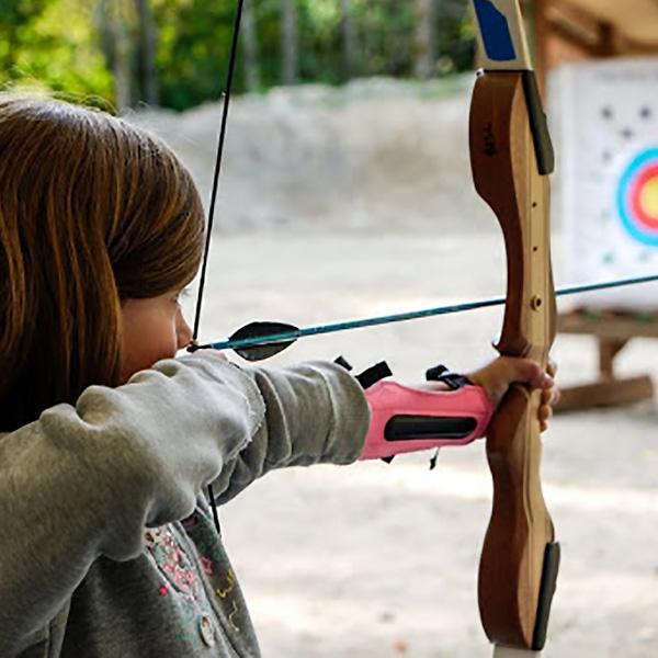 Bainbridge Island Sportsmens Club Archery
