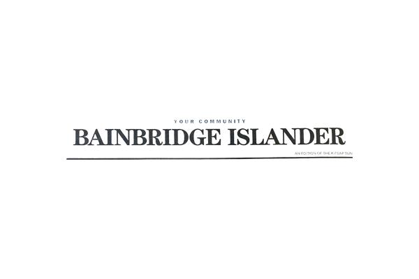 Bainbridge Islander Kitsap Sun Daily News