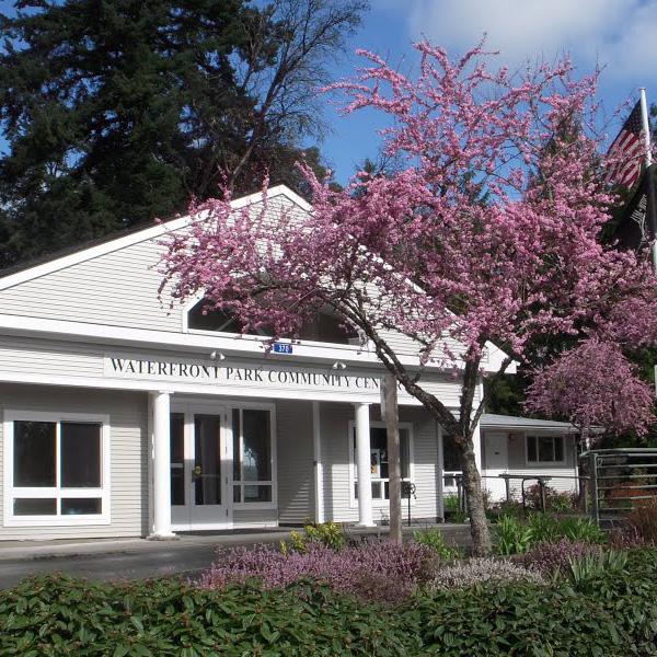 Bainbridge Island Senior Center