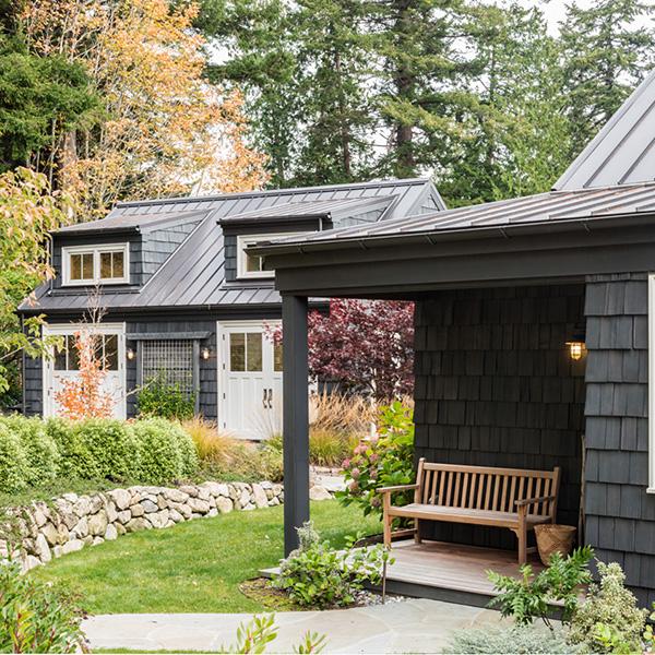 Cottage Bainbridge Island Housing Rentals