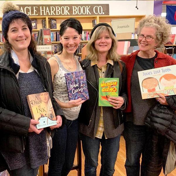 Eagle Harbor Book Club Authors