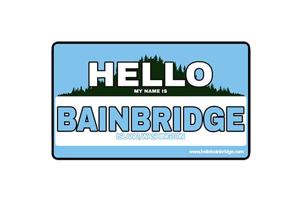 Hello Bainbridge Instagram