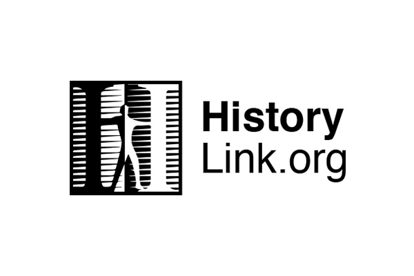 History Link Bainbridge Island