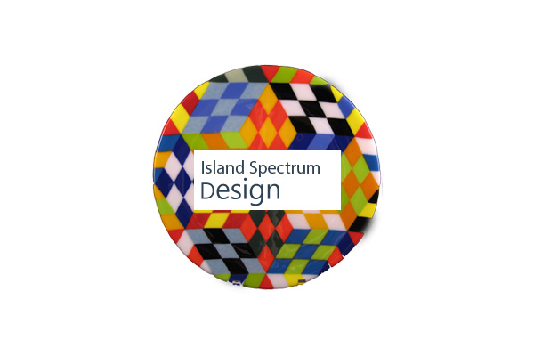 Island Spectrum Design