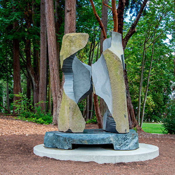 Public Art Sculpture Bainbridge Island