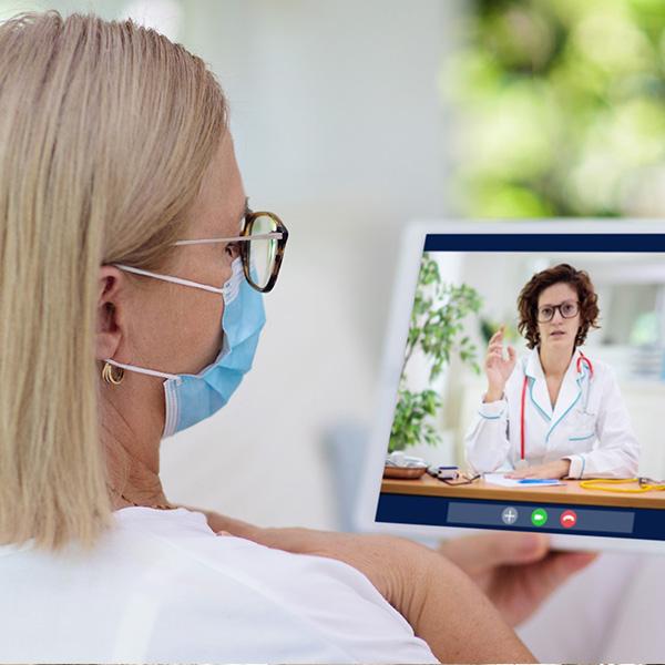Virtual Visit Bainbridge Island Healthcare