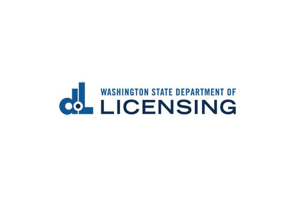 Washington State Department of Licensing