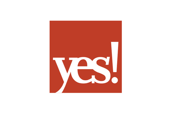 Yes Magazine Bainbridge Island